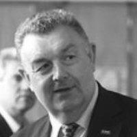 Geoff Mackey