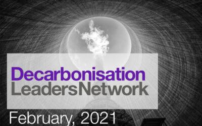 February 2021: CCUS