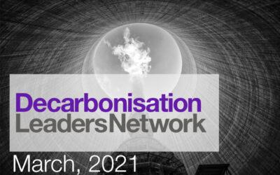 March 2021: Hydrogen
