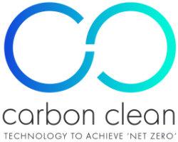 Decarb Connect | Carbon Clean logo