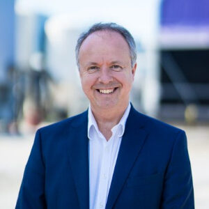 Steve Oldham