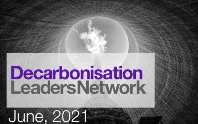 June 2021: Energy/Renewable Energy