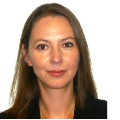 Irina Gorbounova