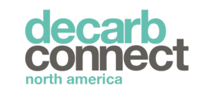 Decarb Connect North America logo