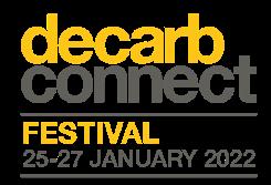 Decarb Connect | Festival 2022 Logo