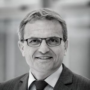 Jörg Unger