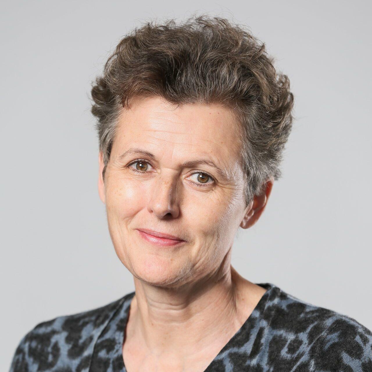Professor Karen Scrivener