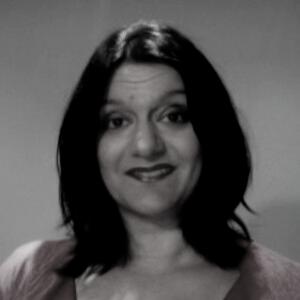 Sarah Mukherjee, MBE