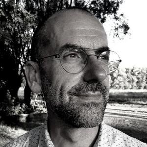 Wim van der Stricht