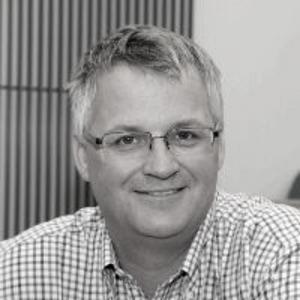 Dr Alan Knight