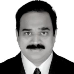 Dr. Arvind Bodhankar
